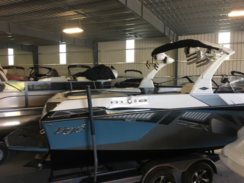 2016 Tige boat for sale, model of the boat is RZX & Image # 3 of 9