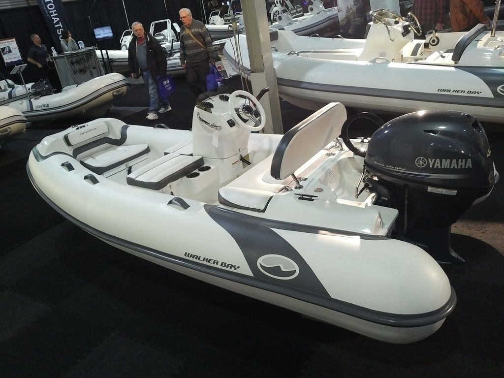 For Sale: 2020 Walker Bay Generation 11 Deluxe Lite ft<br/>Co2 Inflatable Boats - Oakville