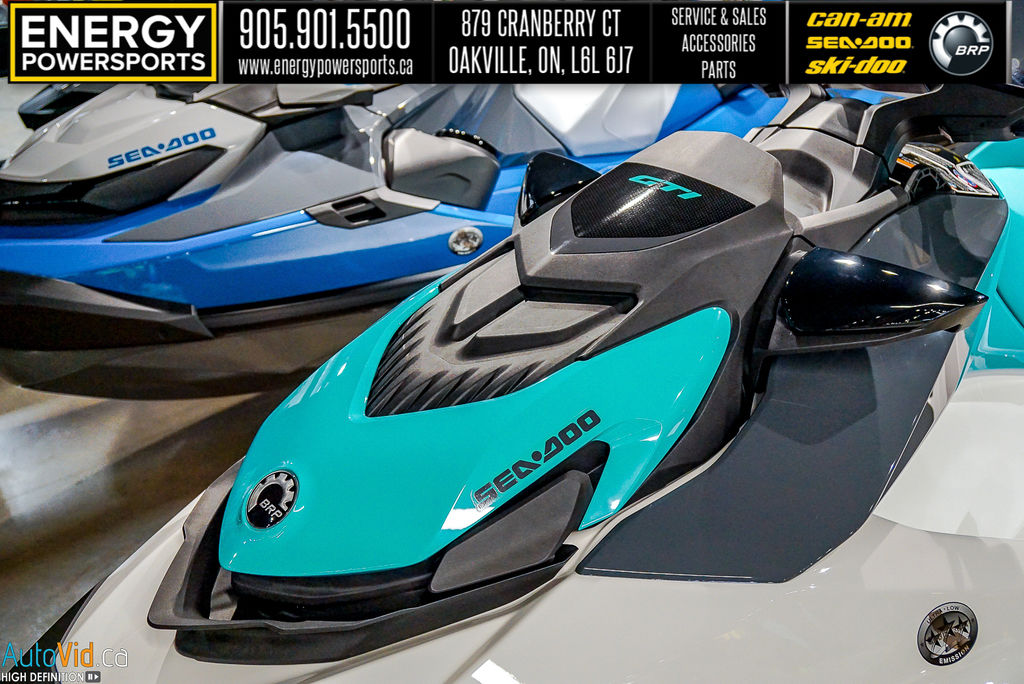 2020 Sea Doo PWC boat for sale, model of the boat is GTI™ SE 130 IBR & Image # 9 of 13