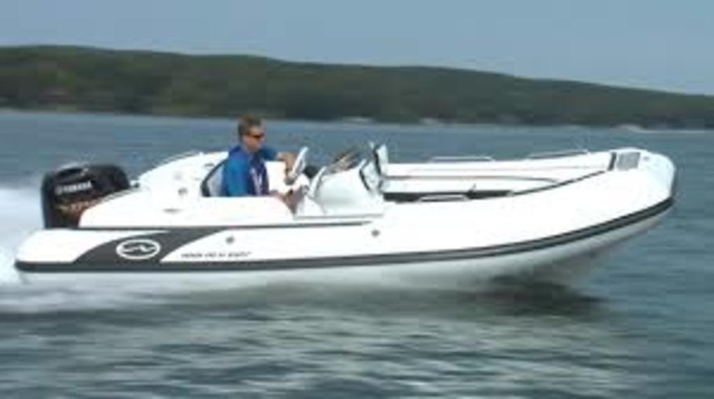 For Sale: 2021 Walker Bay Generation 525 ft<br/>Co2 Inflatable Boats - Oakville
