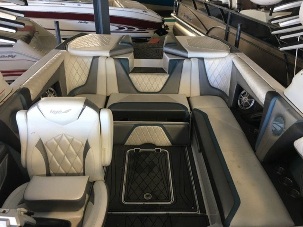 2016 Tige boat for sale, model of the boat is RZX & Image # 9 of 9