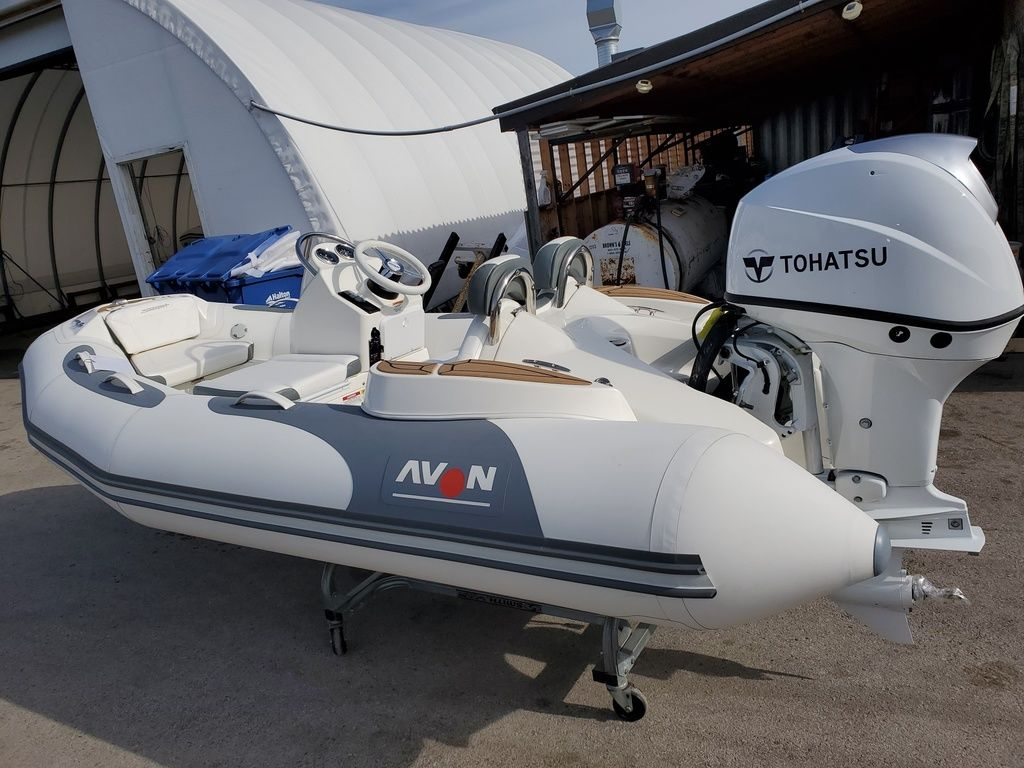 For Sale: 2019 Zodiac 360 Sea Sport ft<br/>Co2 Inflatable Boats - Oakville