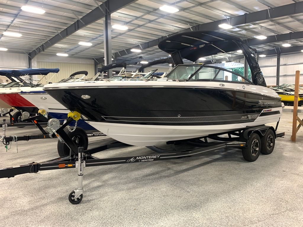 2020 MONTEREY 238SS for sale
