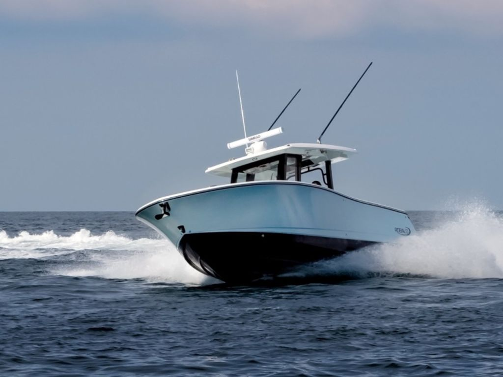 New  2022 Robalo R360 Center Console in Gulfport, Mississippi