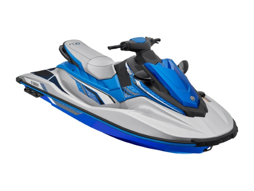 For Sale: 2020 Yamaha Waverunners Ex Deluxe ft<br/>Alberta Marine