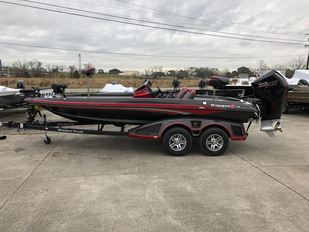 New  2019 Ranger Boats Z519L Bass Boat in Hammond, Louisiana