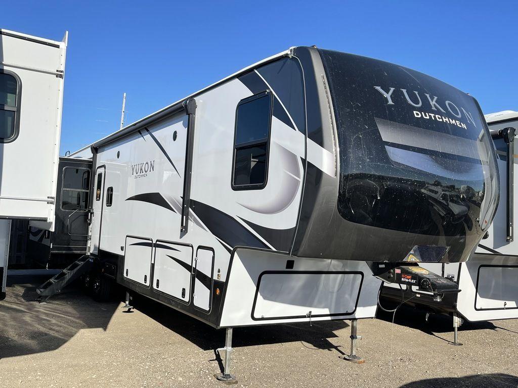 2022 Dutchmen Yukon 410RD