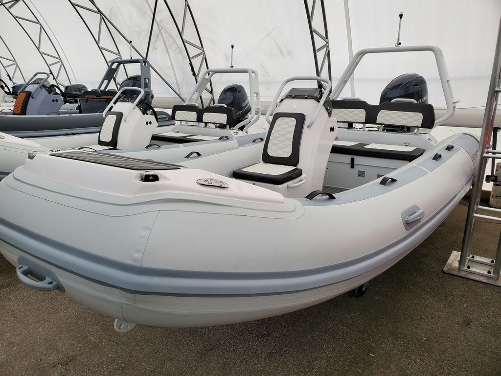 For Sale: 2021 Highfield Sport 460 ft<br/>Co2 Inflatable Boats - Oakville