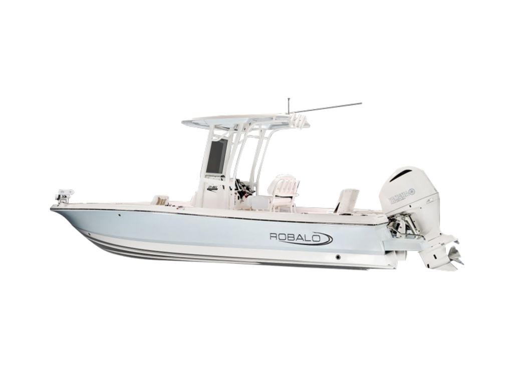 New  2021 Robalo 246 Cayman Center Console in Gulfport, Mississippi