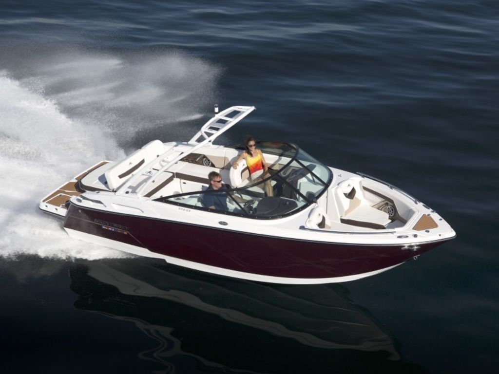 2019 Monterey boat for sale, model of the boat is 258SS & Image # 1 of 1