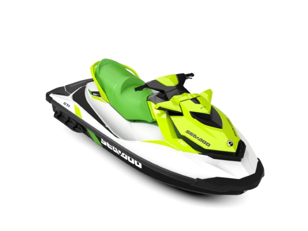 For Sale: 2019 Sea Doo Pwc Gti™ 130 ft<br/>Precision Power Sports