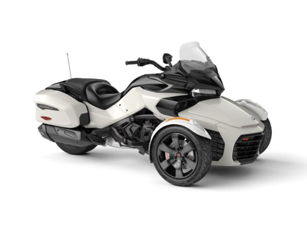 2019 Can-Am ATV boat for sale, model of the boat is Spyder® F3-T & Image # 1 of 1