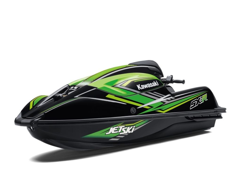 2019 KAWASAKI JET SKI® SX R™ for sale