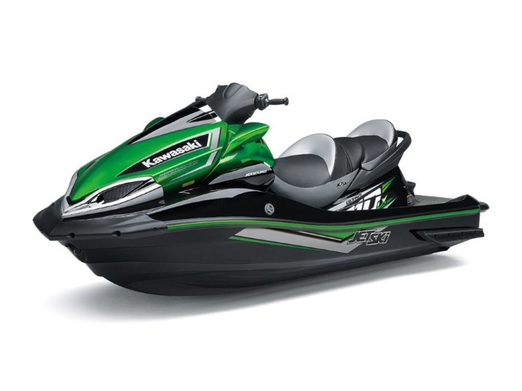 For Sale: 2019 Kawasaki Jet Ski® Ultra® 310lx ft<br/>Snow City Cycle Marine