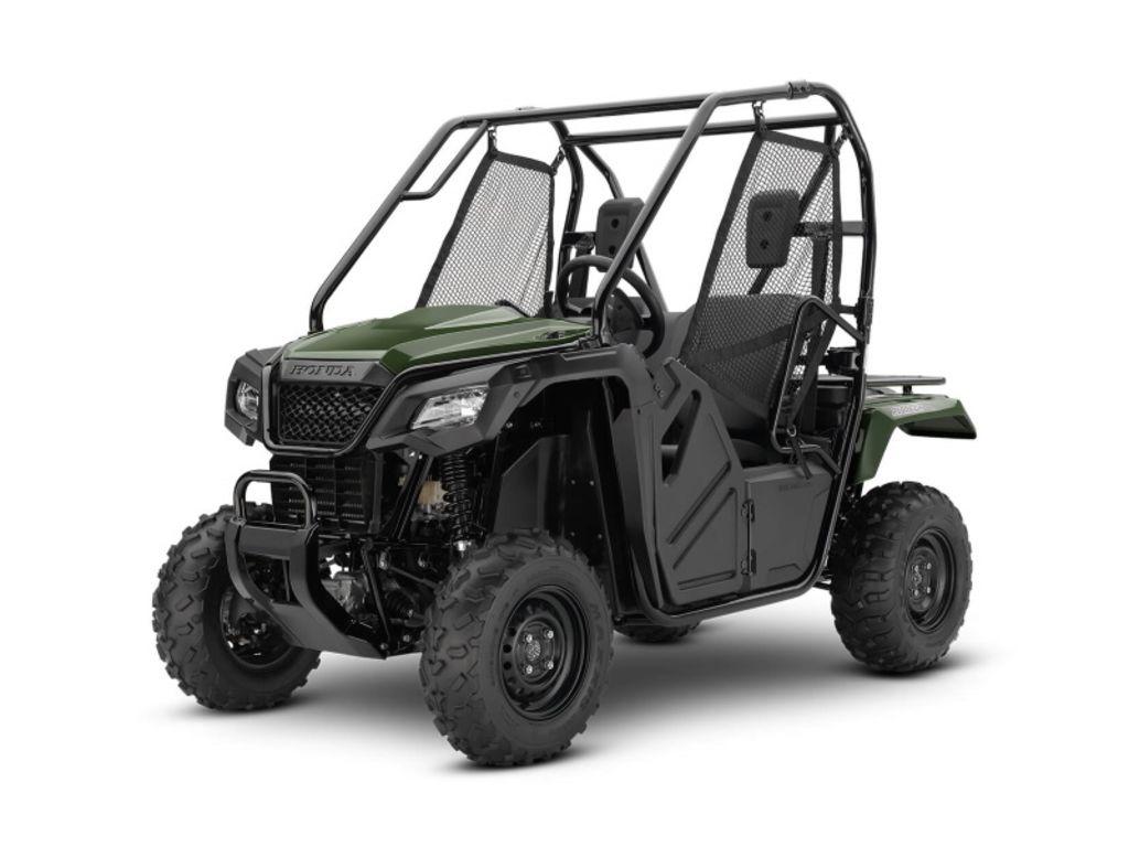 2020 Honda® Pioneer 500