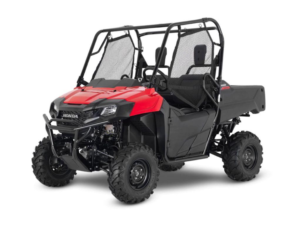 2020 Honda® Pioneer 700