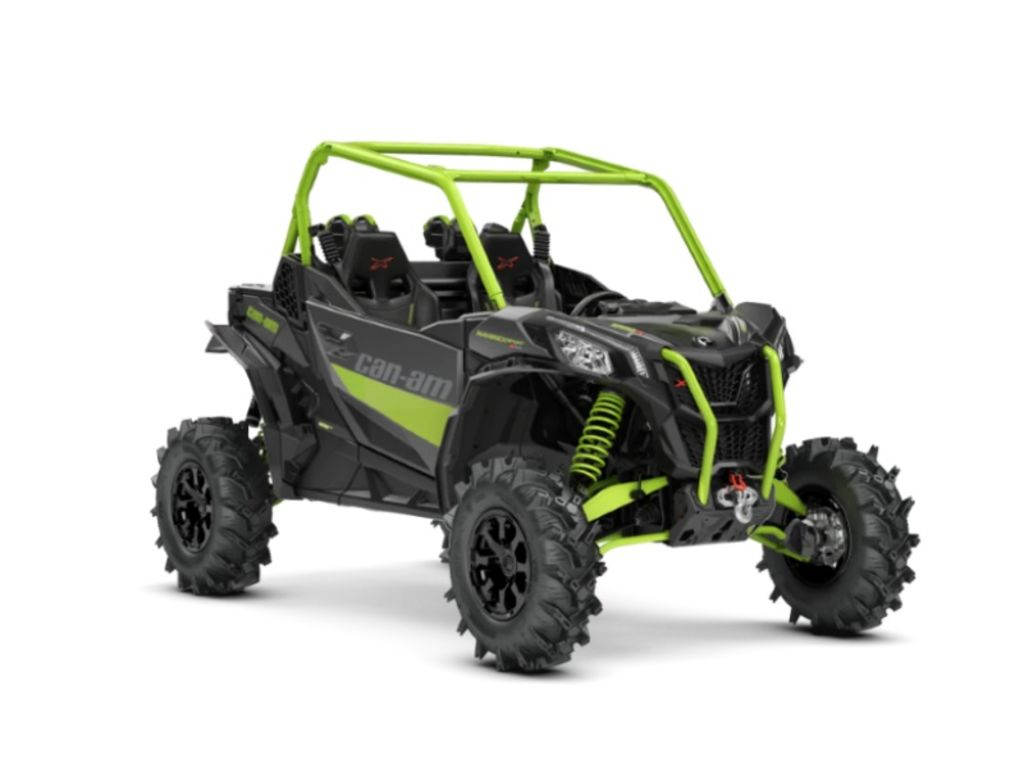 New  2020 Can-Am® Maverick Sport X mr 1000R Golf Cart / Utility in Roseland, Louisiana