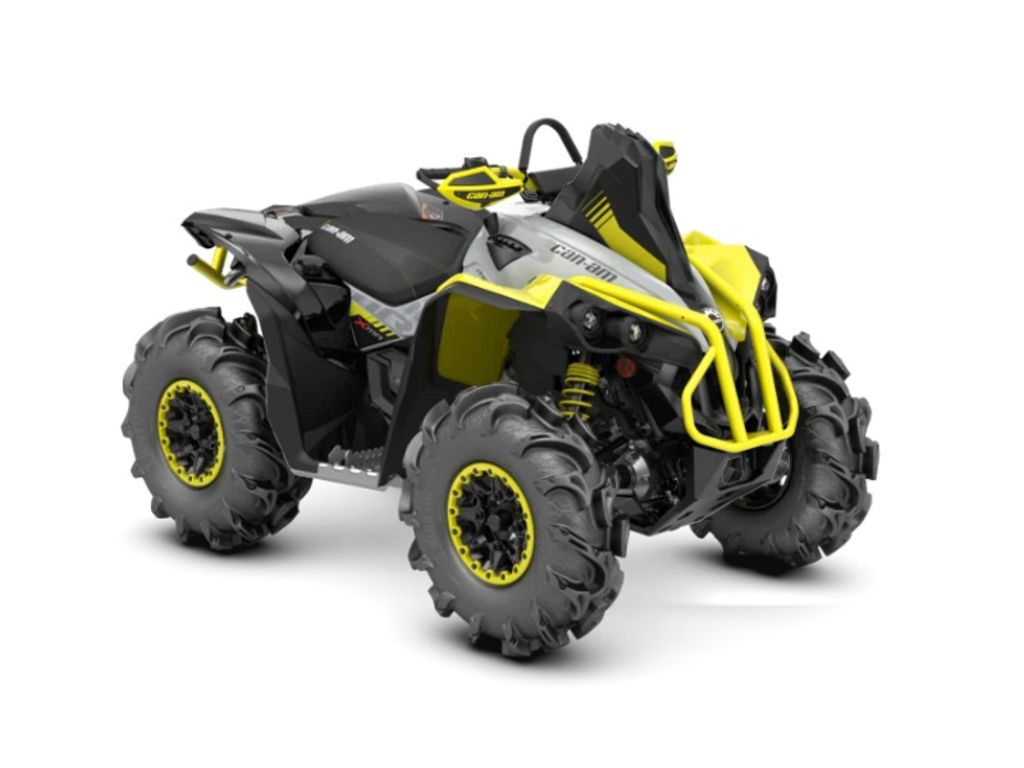 New  2020 Can-Am® Renegade® X® mr 570 ATV in Roseland, Louisiana