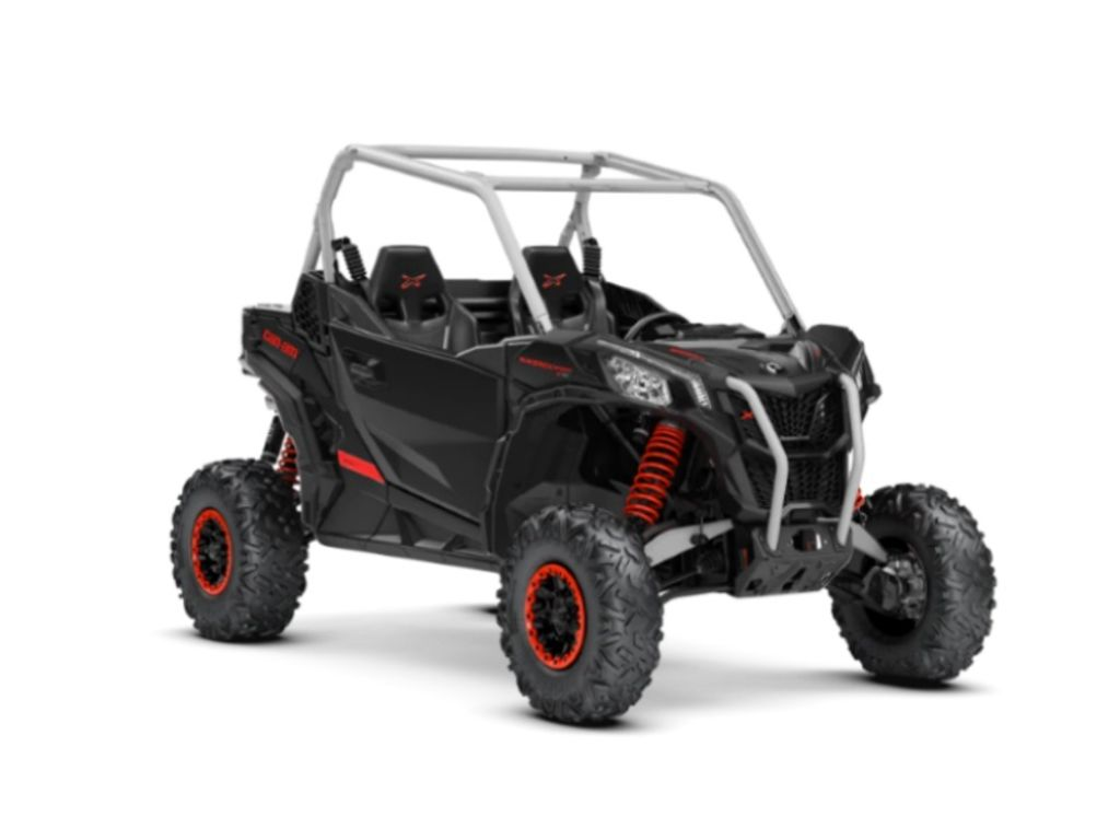 2020 Can-Am ATV boat for sale, model of the boat is Maverick™ Sport X XC 1000R & Image # 1 of 1