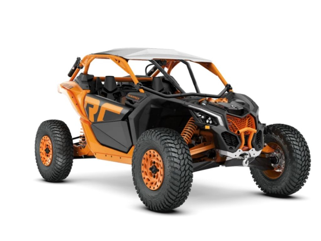 2020 Can-Am ATV boat for sale, model of the boat is Maverick™ X3 X™ rc Turbo RR & Image # 1 of 1