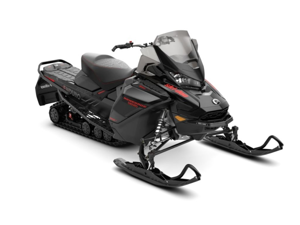 2020 Ski Doo boat for sale, model of the boat is Renegade® Enduro™ Rotax® 850 E-TEC® Black & Image # 1 of 1