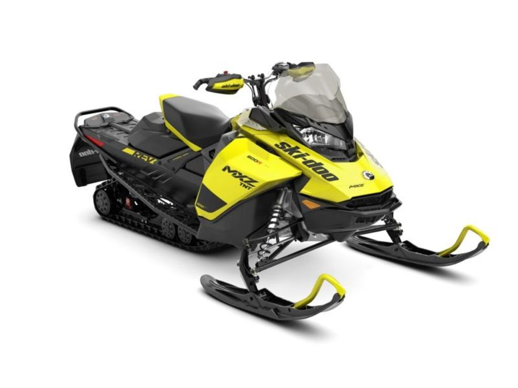 2020 Ski Doo boat for sale, model of the boat is MXZ® TNT® Rotax® 600R E-TEC® Ripsaw 1.25 Sunburst & Image # 1 of 1