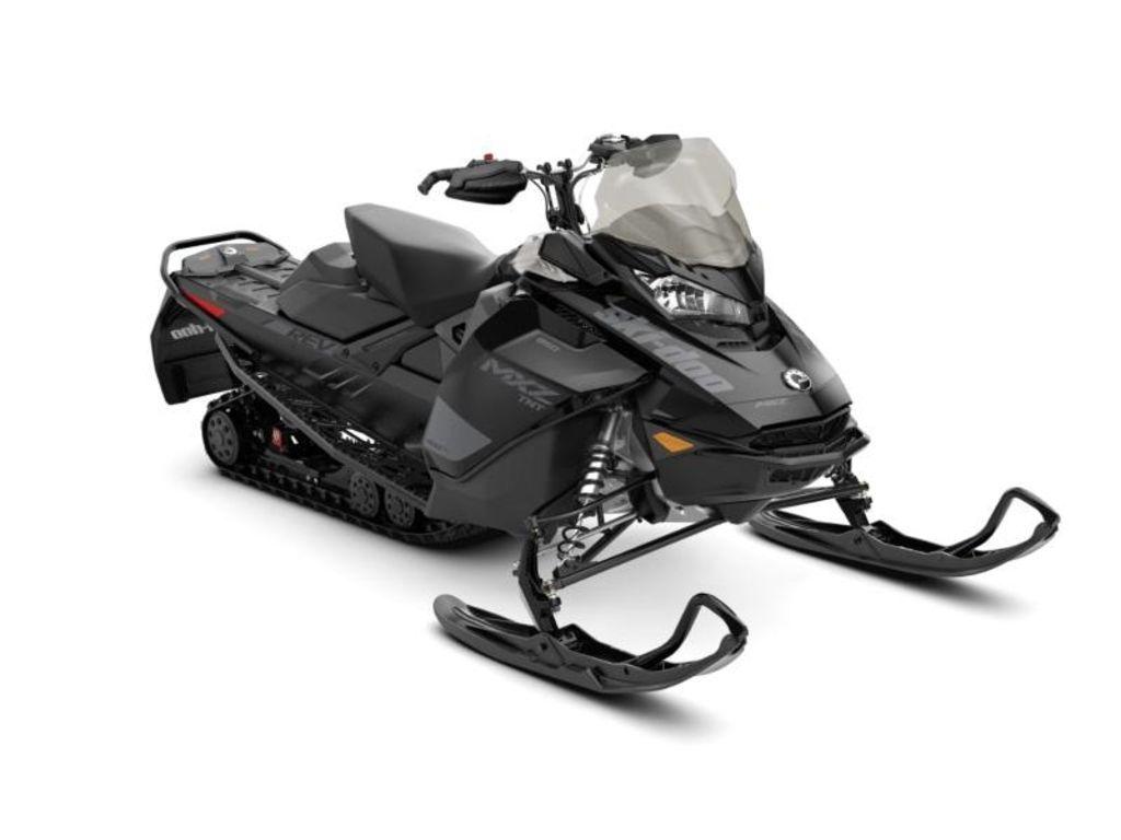 2020 Ski Doo boat for sale, model of the boat is MXZ® TNT® Rotax® 850 E-TEC® Ripsaw 1.25 Black & Image # 1 of 1
