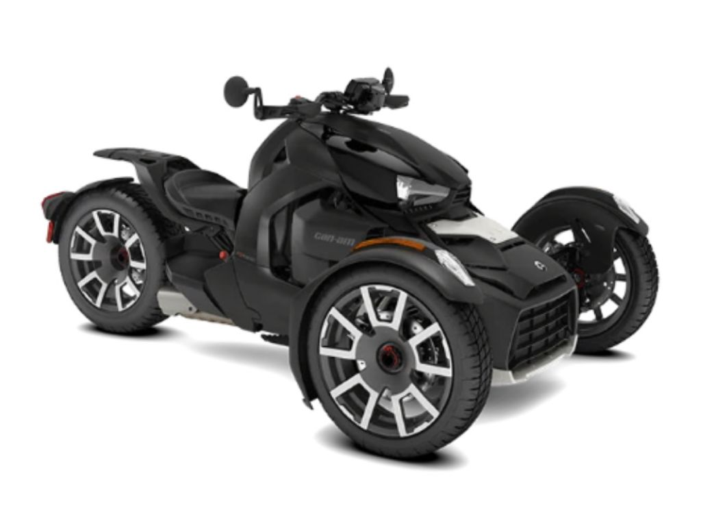 2020 Can-Am ATV Ryker Rally Edition | 1 of 1