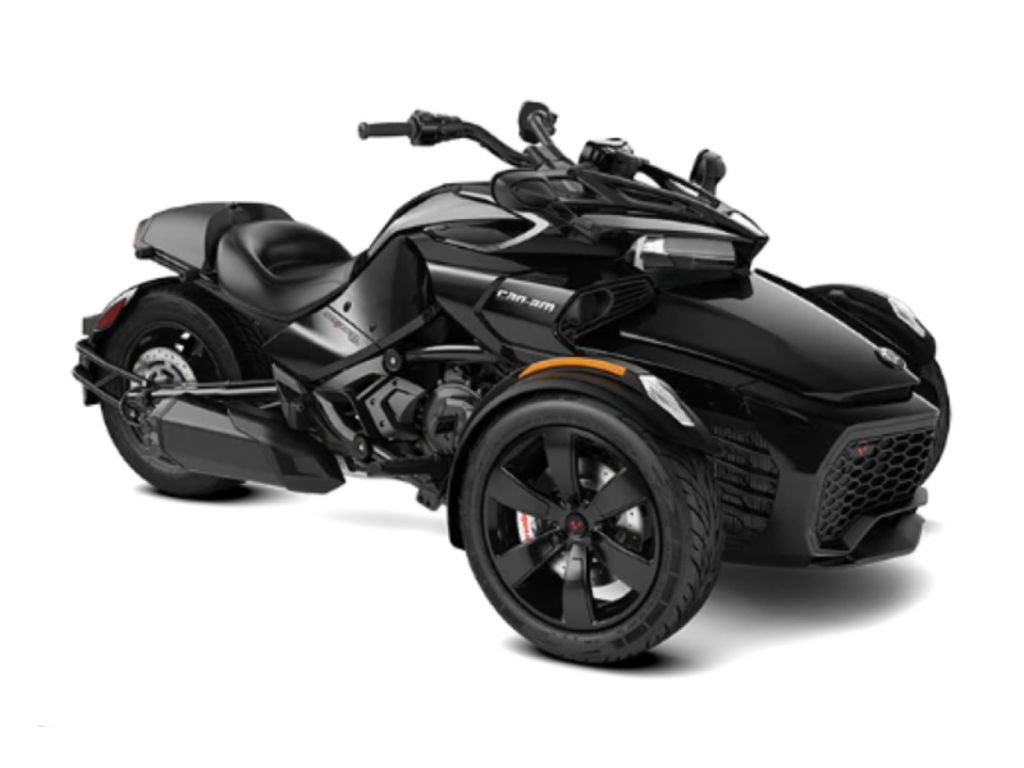 2020 Can-Am ATV Spyder® F3
