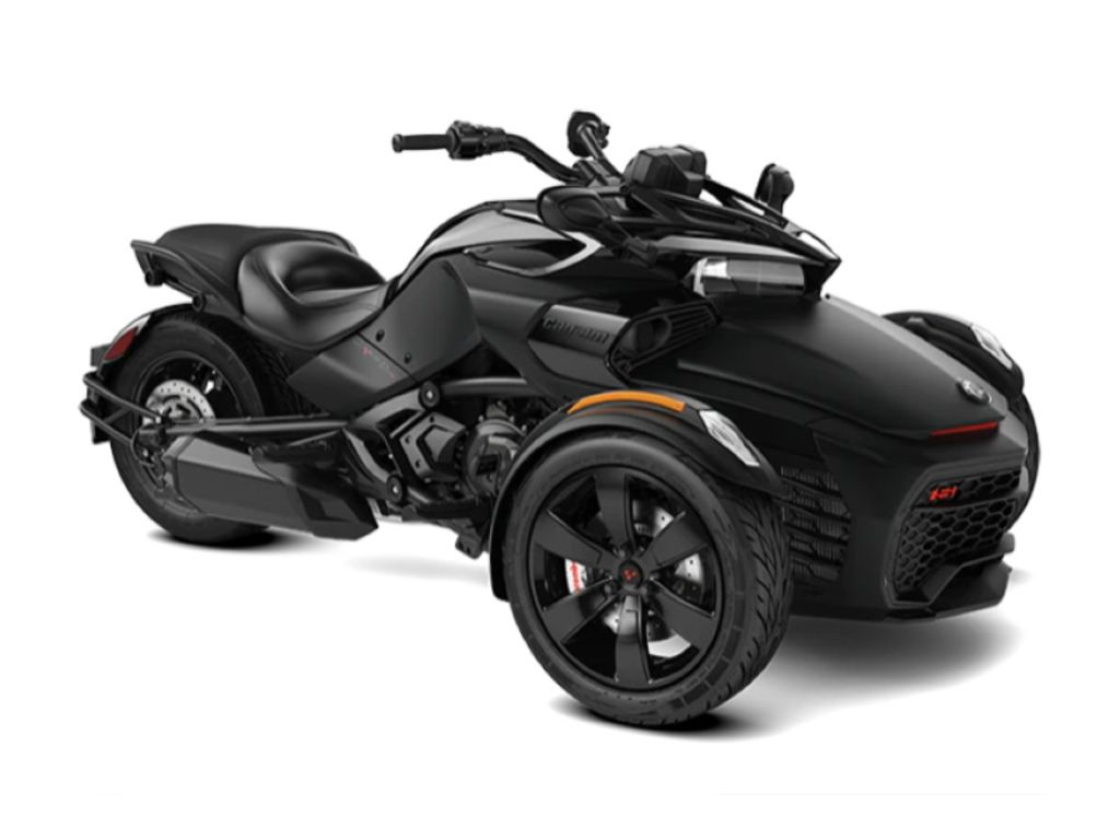 2020 Can-Am ATV boat for sale, model of the boat is Spyder® F3-S 6-Speed Semi-Automatic (SE6) & Image # 1 of 1