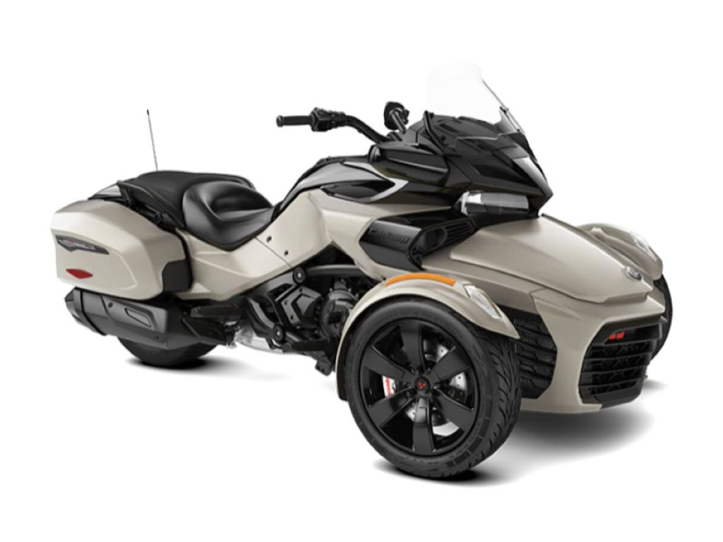 2020 Can-Am ATV boat for sale, model of the boat is Spyder® F3-T & Image # 1 of 1