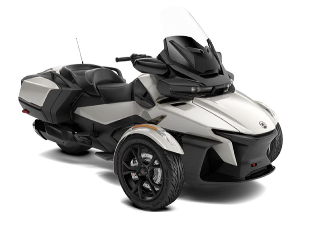 2020 Can-Am ATV boat for sale, model of the boat is Spyder® RT & Image # 1 of 1