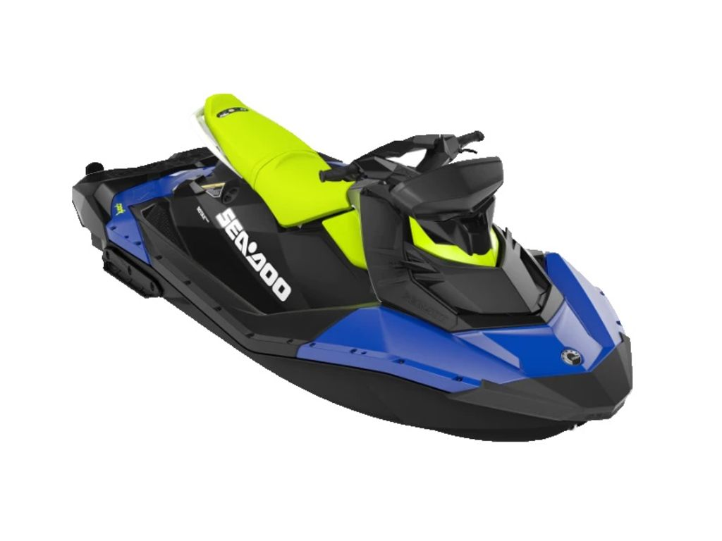 2020 Sea Doo PWC boat for sale, model of the boat is Spark® 3-up Rotax® 900 ACE™ IBR & Sound System & Image # 1 of 1