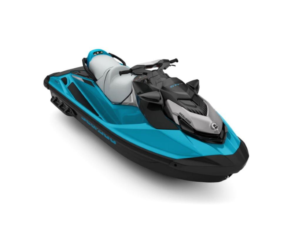 2020 Sea Doo PWC boat for sale, model of the boat is GTI™ SE 130 IBR & Image # 1 of 1