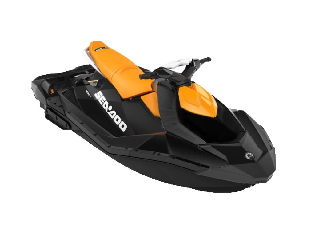 2020 Sea Doo PWC boat for sale, model of the boat is Spark® 3-up Rotax® 900 ACE™ & Image # 1 of 1
