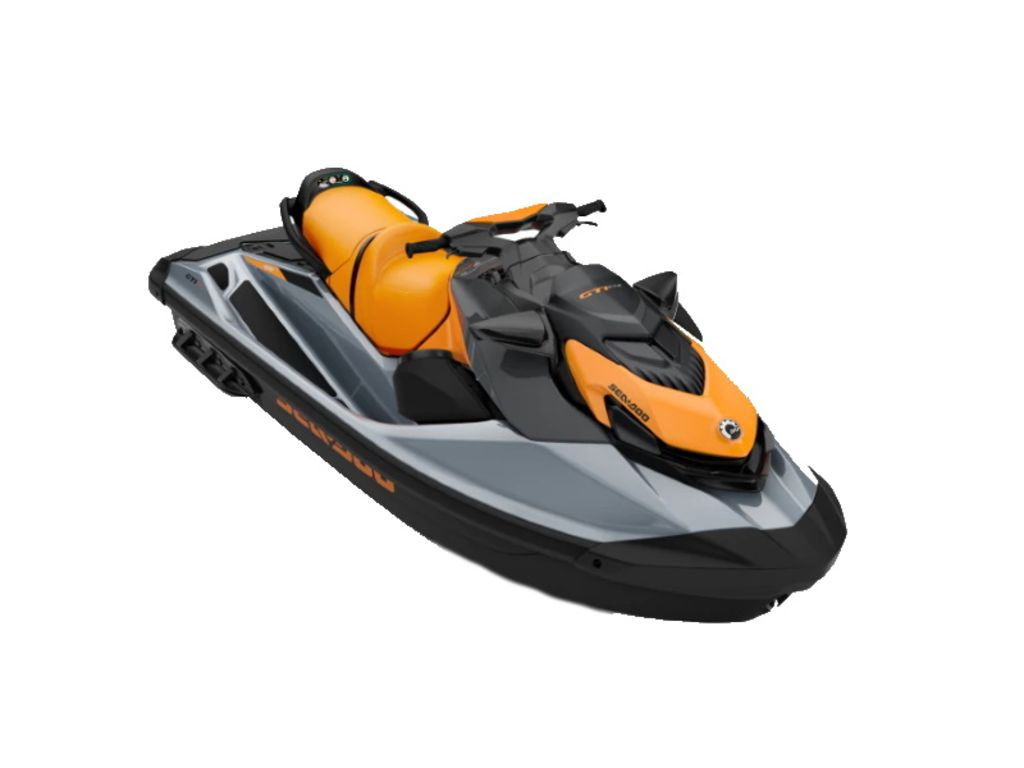 2020 Sea Doo PWC boat for sale, model of the boat is GTI™ SE 130 IBR & Sound System & Image # 1 of 1