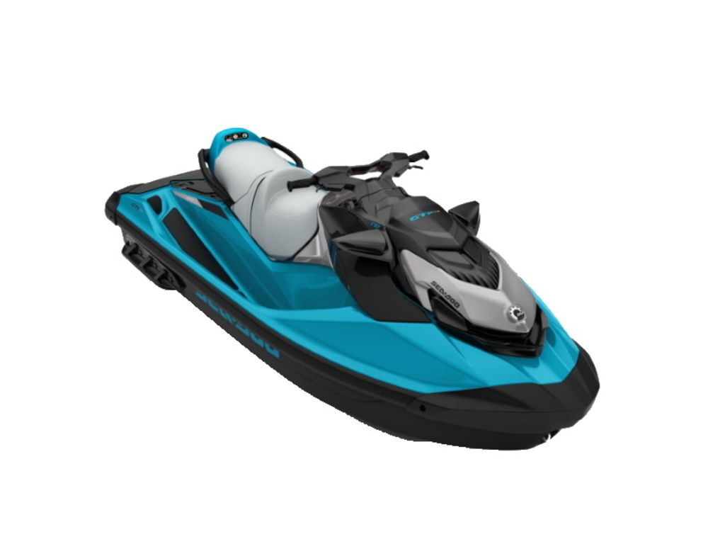 2020 Sea Doo PWC boat for sale, model of the boat is GTI™ SE 170 IBR & Image # 1 of 1
