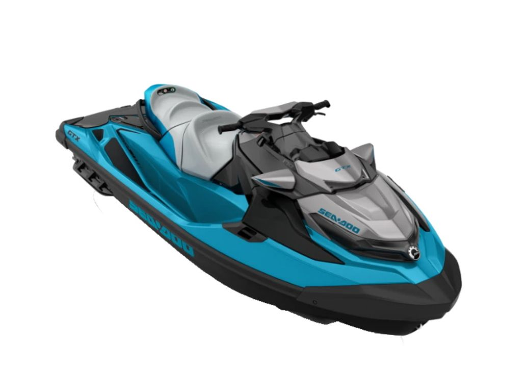 2020 Sea Doo PWC boat for sale, model of the boat is GTX 170 IBR & Image # 1 of 2