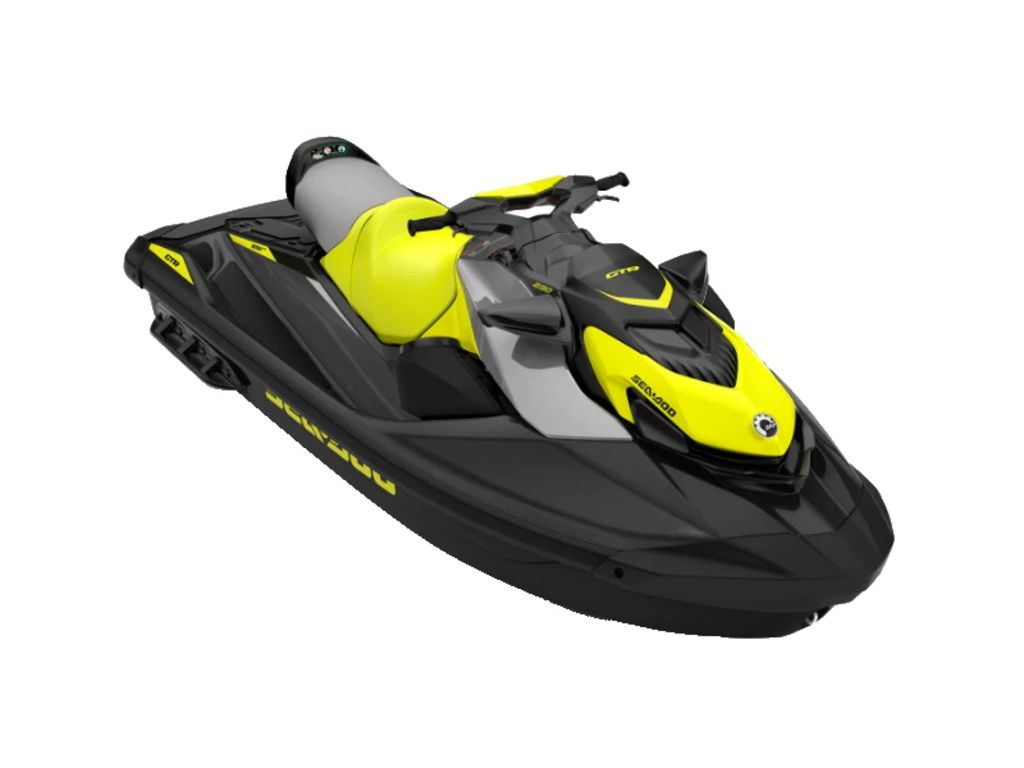 2020 Sea Doo PWC boat for sale, model of the boat is GTR™ 230 IBR & Sound System & Image # 1 of 1