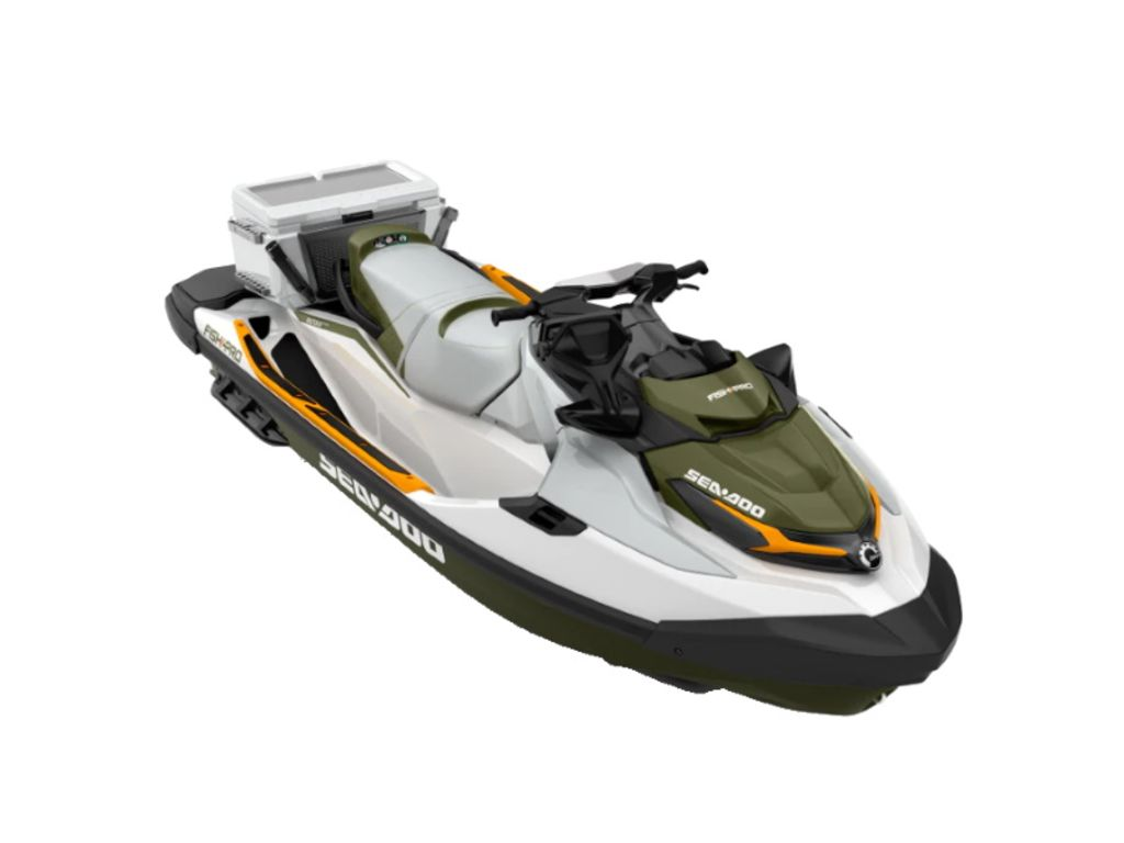 For Sale: 2020 Sea Doo Pwc Fish Pro™ Ibr ft<br/>Precision Power Sports