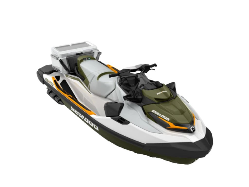 For Sale: 2020 Sea Doo Pwc Fish Pro™ Ibr & Sound System ft<br/>Precision Power Sports