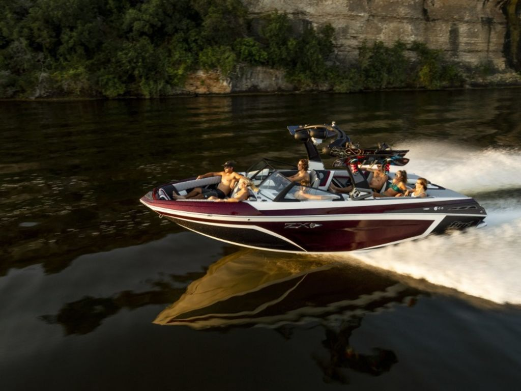 2020 Tige boat for sale, model of the boat is 25ZX & Image # 1 of 1