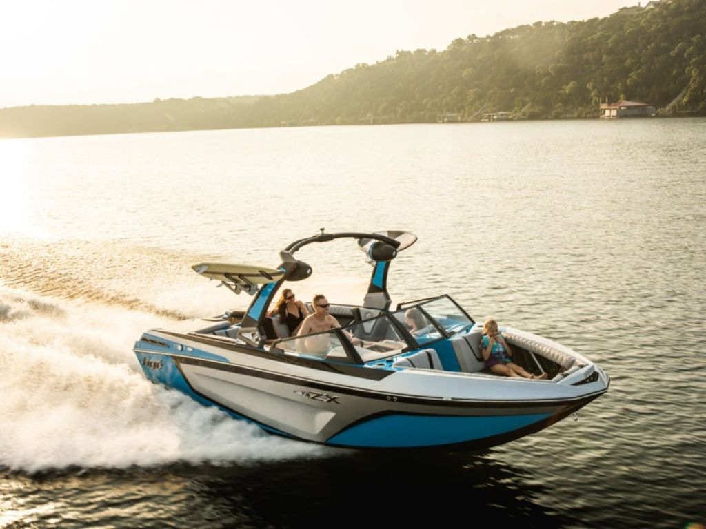2020 Tige boat for sale, model of the boat is 23ZX & Image # 1 of 1