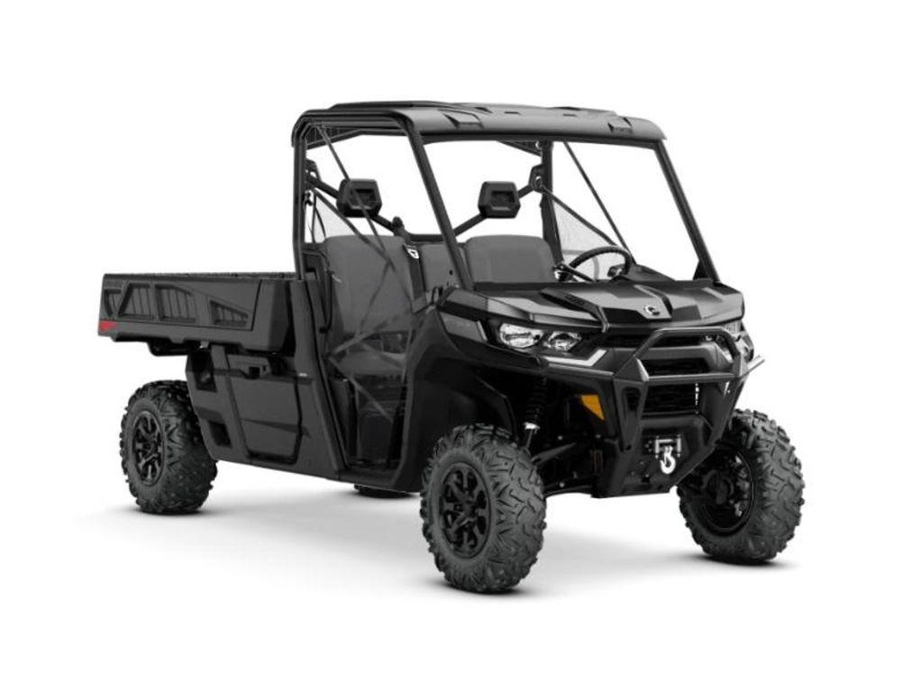 2020 Can-Am ATV Defender PRO XT HD10