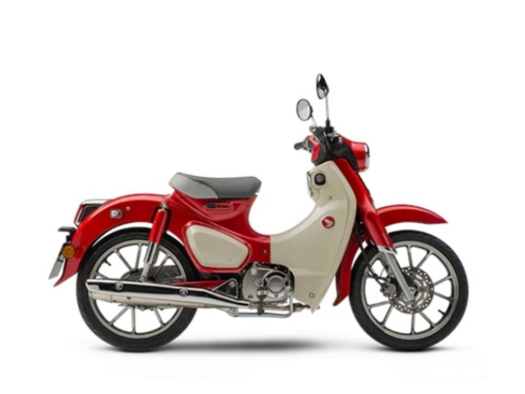 2020 Honda® Super Cub C125 ABS