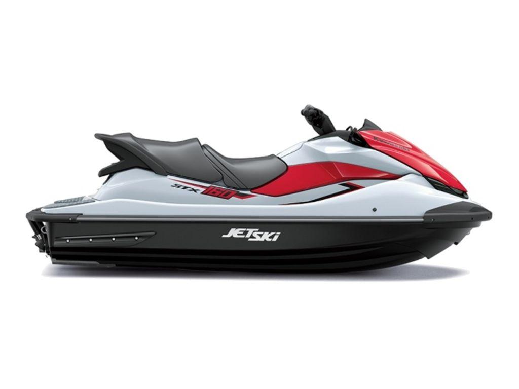 For Sale: 2020 Kawasaki Stx-160 ft<br/>Snow City Cycle Marine