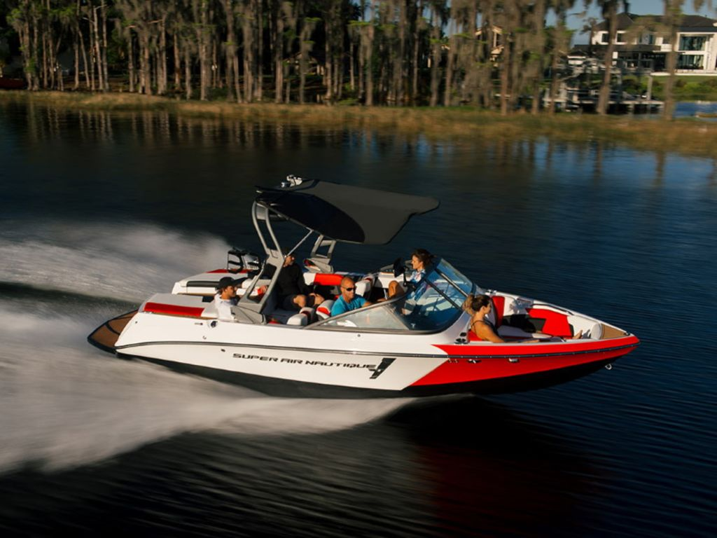 2020 NAUTIQUE SUPER AIR NAUTIQUE 210 for sale
