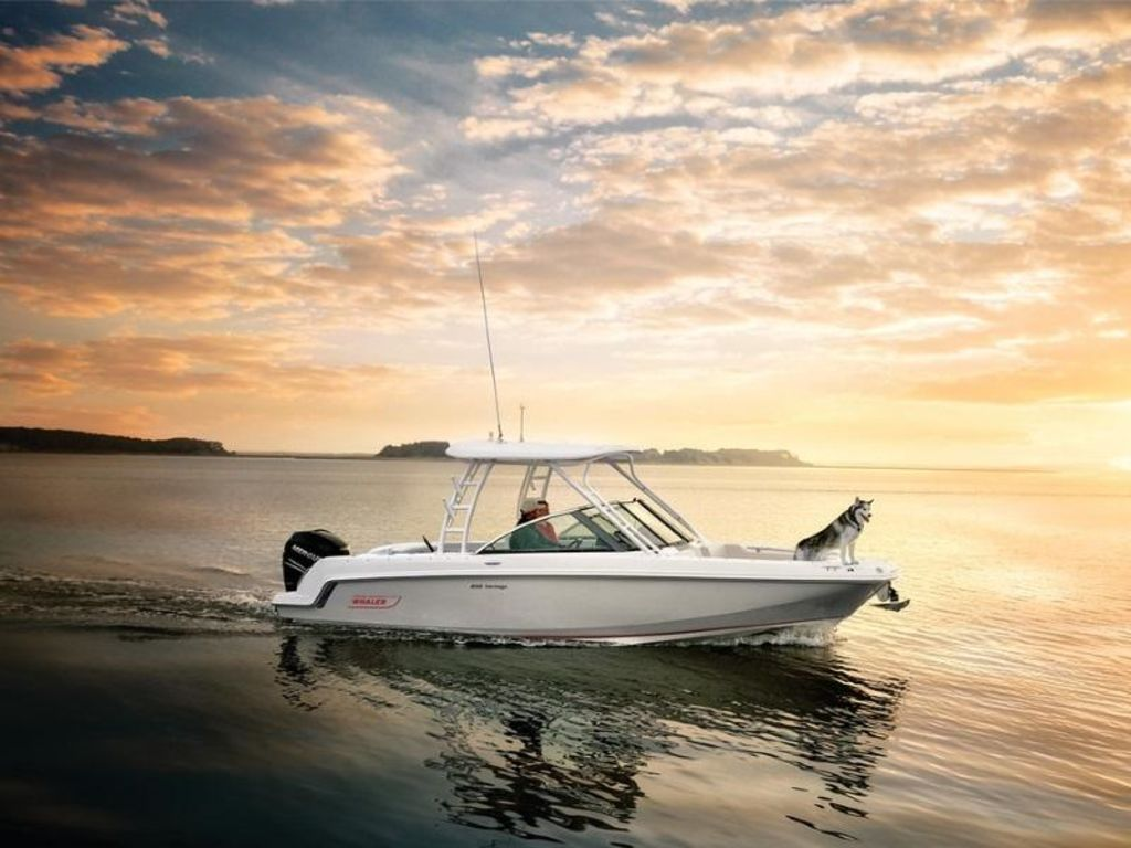 2020 BOSTON WHALER 230 VANTAGE for sale