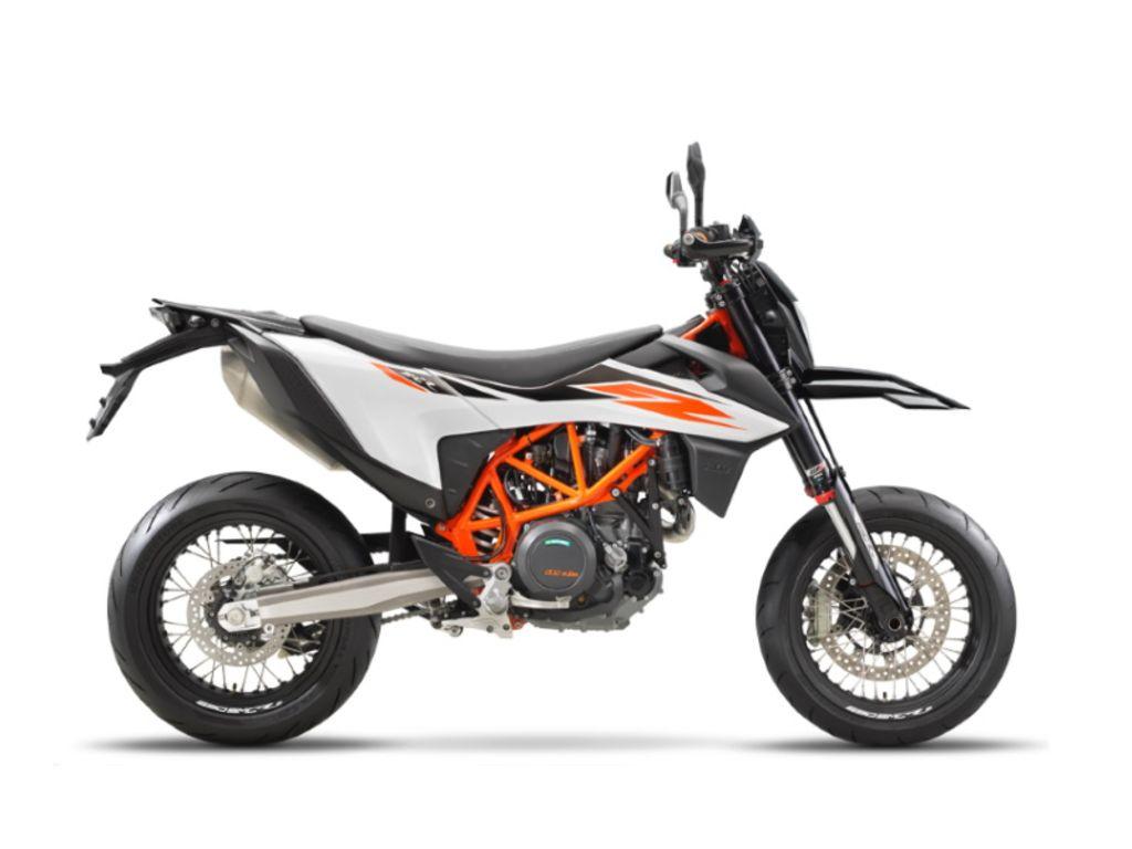 2020 KTM 690 SMC R