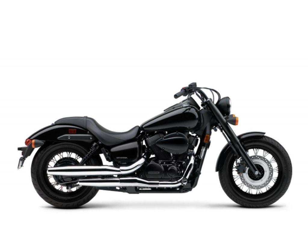 2020 Honda® Shadow Phantom